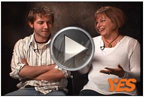 Yes Video Still – GoodSide Studio, Seattle Video Production