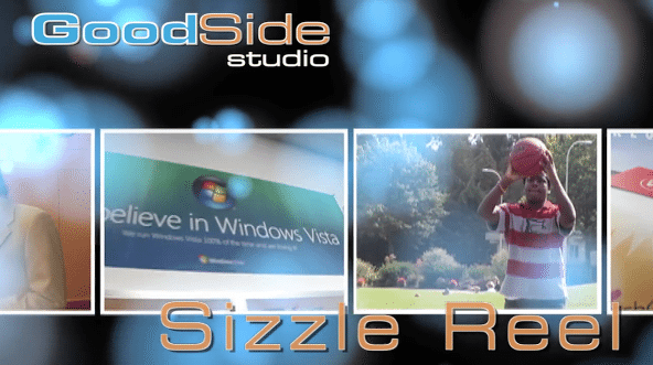 GoodSide Studio Sizzle Reel – Seattle Video Production Company