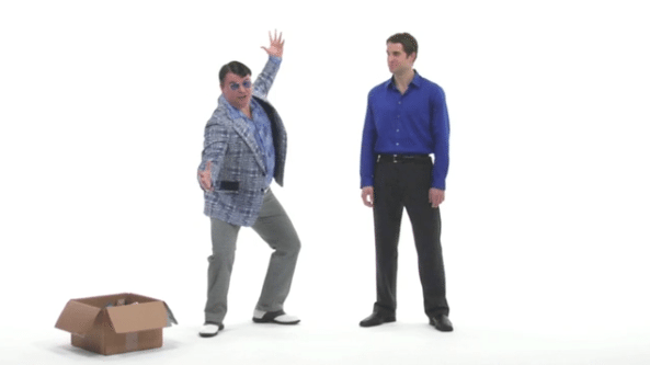GooSide vs. Gigantor – Seattle Based Production Video
