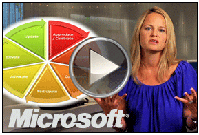 Microsoft Video Still - GoodSide Studio, Seattle Video Production