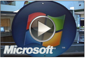Microsoft Video Still 2 - GoodSide Studio, Seattle Video Production