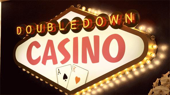 DoubleDown Casino- GoodSide Studio, Seattle Video Production